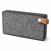 Fresh 'n Rebel Fresh 'n Rebel Rockbox Slice Högtalare - Concrete Black