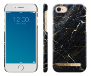 IDEAL iDeal Fashion Case för iPhone 6/6S/7/8, Port Laurent marmor