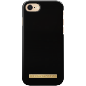 iDeal of Sweden iDeal Fashion Case iPhone 6/6S/7/8 Matte Black