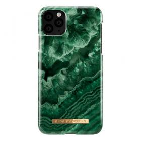 iDeal of Sweden iDeal Fashion Skal för iPhone 11 Pro Max - Evergreen Agate