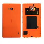 nokia Nokia Lumia 930 Baksida batterilucka, Orange