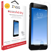 Zagg InvisibleSHIELD HD Dry Skärmskydd iPhone 6/6S/7/8 Plus