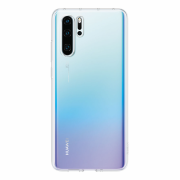 huawei Huawei Protective Cover för Huawei P30 Pro - Transparent