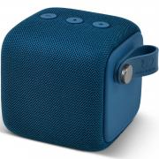 Fresh 'n Rebel Fresh 'n Rebel Rockbox Bold S Bluetooth Högtalare - Petrol Blue
