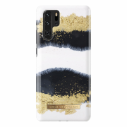 iDeal of Sweden iDeal Fashion Case för Huawei P30 Pro - Gleaming Licorice