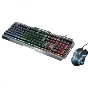 Trust Trust GXT 845 Tural Gaming Combo