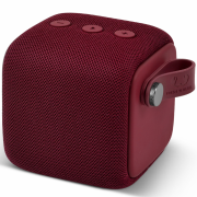Fresh 'n Rebel Fresh 'n Rebel Rockbox Bold S Bluetooth Högtalare - Ruby Red
