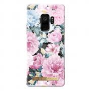 iDeal Fashion Case för Samsung Galaxy S9 - Peony Garden