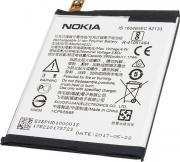 Nokia 5 HE321 Batteri - Original