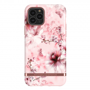 Richmond Richmond & Finch Skal för iPhone 11 Pro - Pink Marble Floral