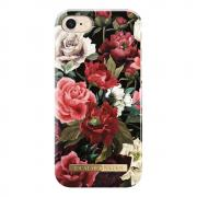 iDeal Fashion Case iPhone 6/6S/7/8 - ANTIQUE ROSES