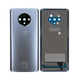 OnePlus OnePlus 7T Baksida - Frosted Silver