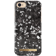 iDeal of Sweden iDeal Fashion Case för iPhone 6/6S/7/8 - Midnight Terazzo