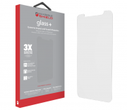 ZAGG InvisibleShield Glass Plus Skärmskydd för iPhone XS Max