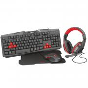 Trust Ziva 4-in-1 Gaming bundle