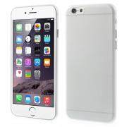 0,3mm Plastskal till iPhone 6/6S, Transparent