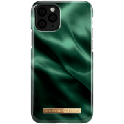 iDeal of Sweden iDeal Fashion Skal för iPhone 11 Pro - Emerald Satin