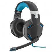 Trust GXT 363 Hawk 7.1 Bass Vibration Gamingheadset
