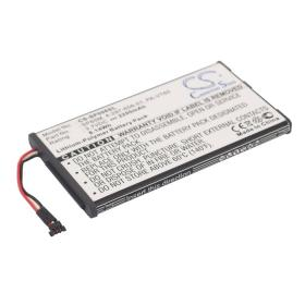 Batteri till SONY PlayStation Vita mfl, 3.7V, 2200mAh