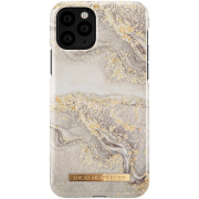 iDeal of Sweden iDeal Fashion Skal för iPhone 11 Pro - Sparkle Greige Marble