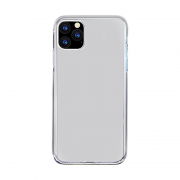 SiGN SiGN Ultra Slim Case för iPhone 11 - Transparent