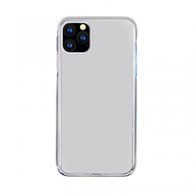 SiGN SiGN Ultra Slim Case för iPhone 11 Pro - Transparent