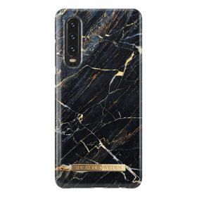 iDeal of Sweden iDeal Fashion Case för Huawei P30 - Port Laurent Marble