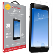 Zagg InvisibleShield Glass Plus för iPhone 6/6s/7/8 Plus