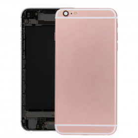 OEM iPhone 6S Plus Baksida - Roséguld