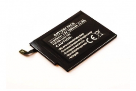 Nokia Lumia 1520 Batteri