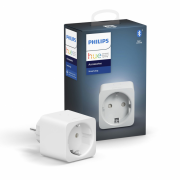 Philips Philips Hue Smart plug EU - Vit