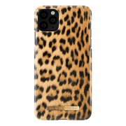 iDeal of Sweden iDeal Fashion Skal för iPhone 11 Pro Max - Wild Leopard