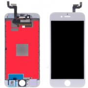 Apple iPhone 6S Skärm med LCD Original - Vit