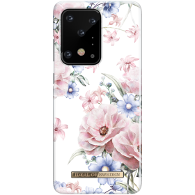 iDeal of Sweden iDeal Fashion Case för Samsung Galaxy S20 Ultra - Floral Romance