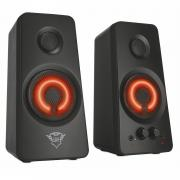 Trust GXT 608 LED 2.0 Gaming Speaker