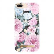 iDeal Fashion Case för iPhone 6/6S/7/8 Plus - Peony Garden