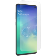 Zagg Zagg Invisibleshield Ultra Clear HD för Samsung Galaxy S10