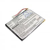 Batteri 310420052281 till Philips, 3.7V, 2200mAh
