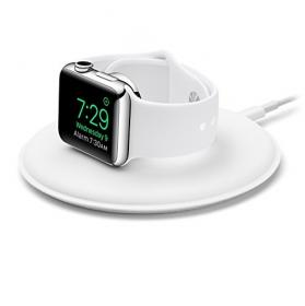 Apple Apple Watch Magnetisk Laddningsdocka, Vit