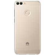 Huawei P Smart Protective Cover - Transparent