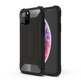 Taltech Armor Guard Skal för iPhone 11 Pro - Svart
