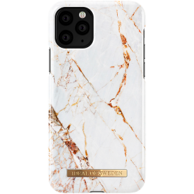 iDeal of Sweden iDeal Fashion Skal för iPhone 11 Pro - Carrara Gold