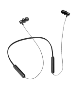 Technaxx MusicMac In-ear Bluetooth Hörlurar - Svart