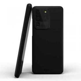 Nudient Nudient Thin Skal för Samsung Galaxy S20 Ultra - Stealth Black
