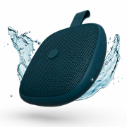 Fresh 'n Rebel Fresh 'n Rebel Rockbox Bold Xs Bluetooth Högtalare - Petrol Blue