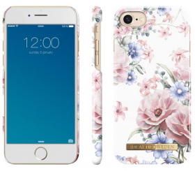 IDEAL iDeal Fashion Case till iPhone 6/6S/7/8, Floral Romance