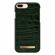 iDeal of Sweden iDeal Fashion Saffiano Skal för iPhone 6-6s-7-8 Plus - Evergreen Croco