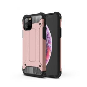 Taltech Armor Guard Skal för iPhone 11 Pro - Rosa