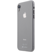 Melkco Melkco Air PP Case för iPhone XR - Transparent