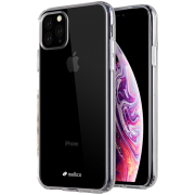 iDeal of Sweden Melkco Polyultima Skal för iPhone 11 Pro - Transparent